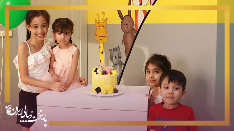 بخش دندانپزشکی کودکان و اطفال با حضور مجربترین متخصصها در کلینیک پایتخت زیبایی ایران افتتاح شد.